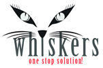 Whiskers Infracare Pvt. Ltd. Logo